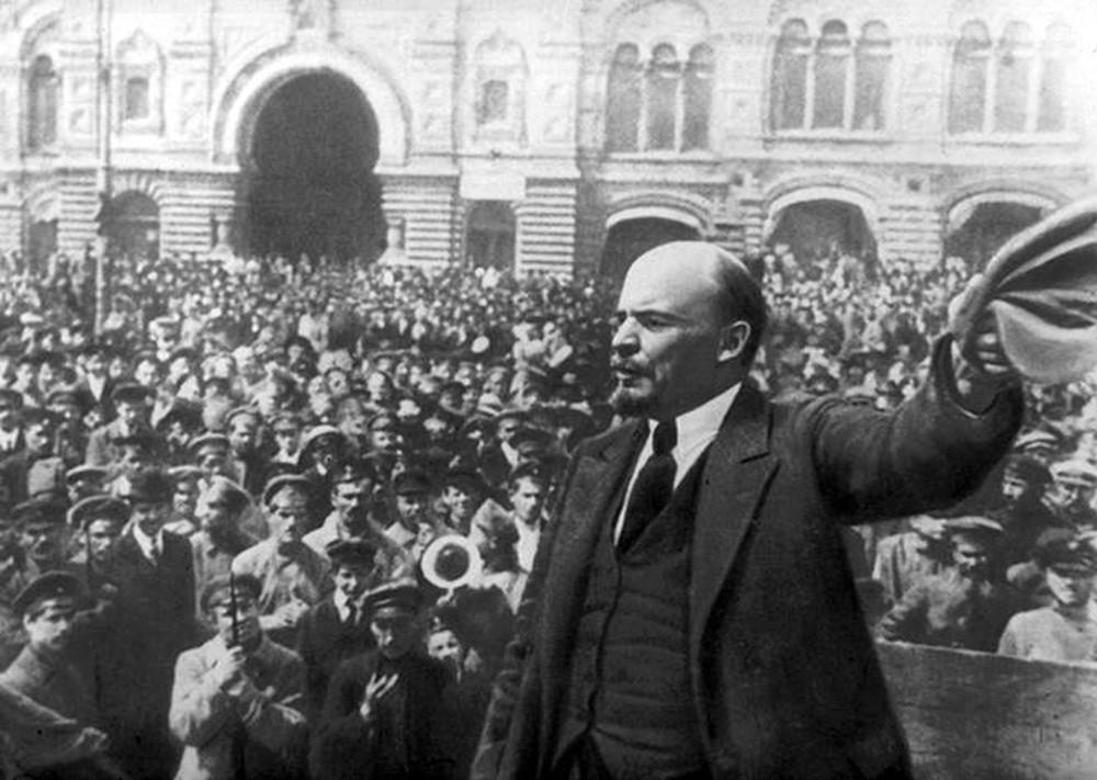 Đề cương tuyên truyền kỷ niệm 150 năm Ngày sinh V.I.Lênin
