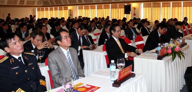 Hội nghị báo cáo viên các tỉnh, thành phố phía Bắc tháng 2/2014 - Ảnh minh họa