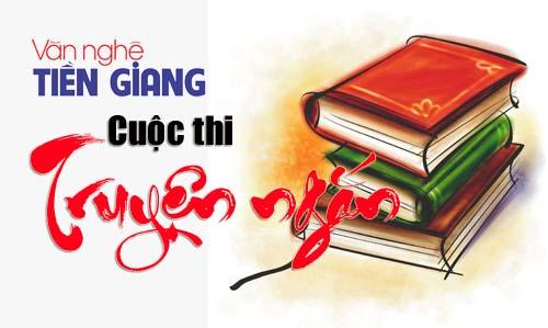Kết quả cuộc thi truyện ngắn Tiền Giang (2013-2015)