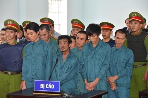 Xét xử 7 đối tượng kích động gây rối tại UBND tỉnh Bình Thuận. Ảnh minh họa. Nguồn: cand.com.vn